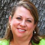Lisa Strauss, Secretary