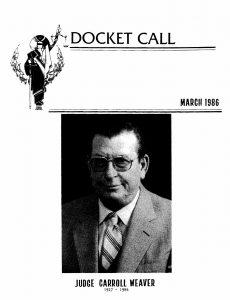 Mar 1986